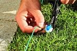 robots-tondeuses-cable-electrique - Jardiniers Professionnels