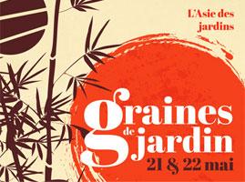 festival graines de jardin à Rouen Normandie - Jardiniers Professionnels