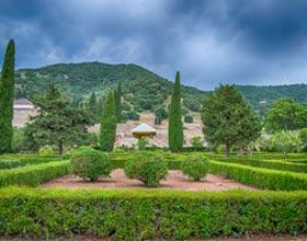 jardins-palais-madinat-al-zahra-cordoue - Professionnels A Domicile