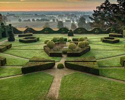 week-end topiaire au château de la Ballue à Bazouges la Pérouse en Ille et Vilaine - Jardiniers Professionnels