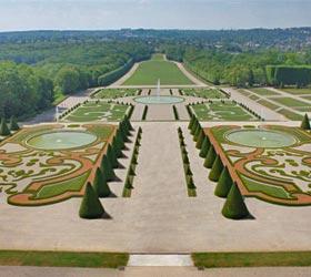 jardins de Sceaux - Professionnels A Domicile