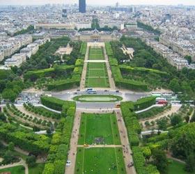 jardins des Tuileries à Paris - Professionnels A Domicile