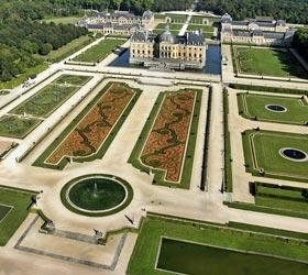 jardins-vaux-le-vicomte - Professionnels A Domicile