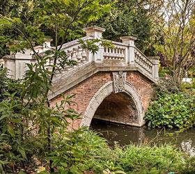 Pont du Parc Monceau à Paris - Professionnels A Domicile