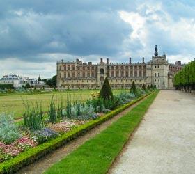 St Germain en Laye jardins de la renaissance française - Professionnels A Domicile