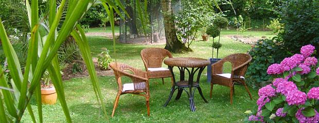 Proteger son jardin des fortes chaleurs jardiniers professionnels for Jardin de jardiniers