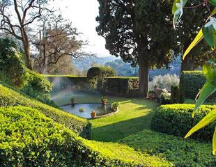 Parcs et Jardins Contemporains : de 1900 à 1980 - Pro A Dom