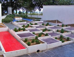 Parcs et jardins contemporains de 1900 1980 pro a dom for Jardin villa noailles hyeres