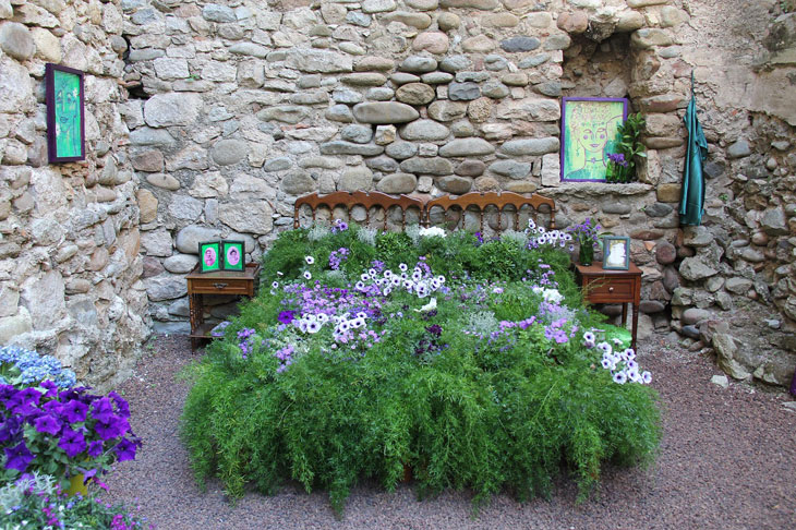 art de vivre se mettre au jardinage