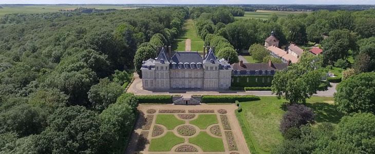 Domaine de Saint Jean de Beauregard