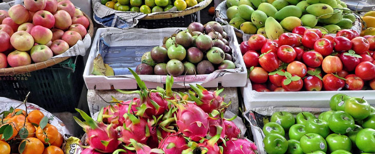 Fruits Exotiques au Potager - Quelques Fruits Exotiques à Planter au Potager