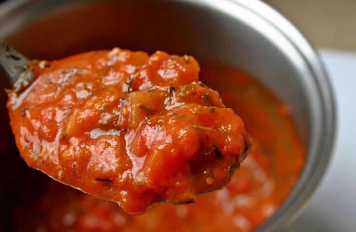 coulis de tomates recettes de tomates