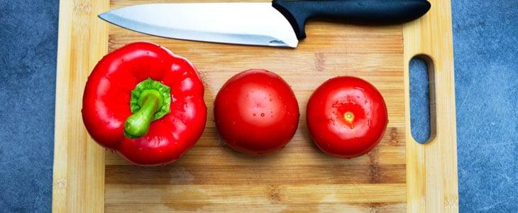 recettes de tomates