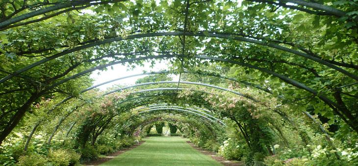 Parcs Et Jardins A Visiter Dans Le Nord Pas De Calais