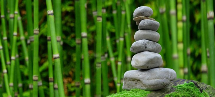 jardin zen - Faire un Jardin Zen