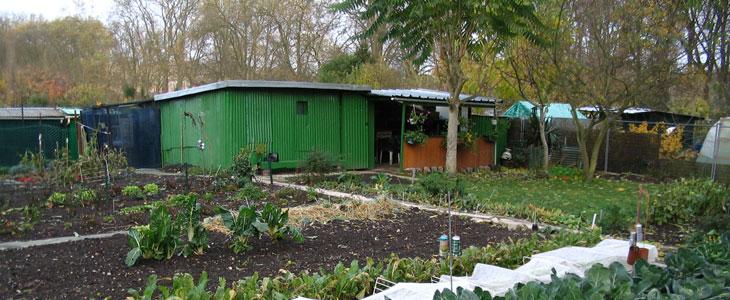 Jardins Familiaux - Jardins Familiaux et Collectifs
