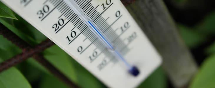 Thermomètre de Couche - Utilisation du Thermomètre de Couche