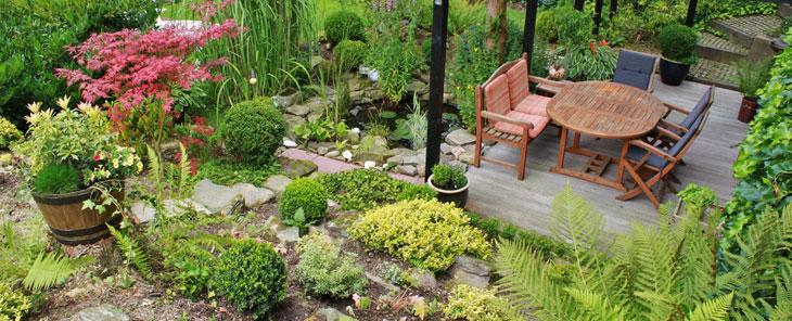 mobilier de jardin en bois - Entretien du mobilier de jardin en bois