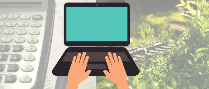 logiciel paysagiste jardinier