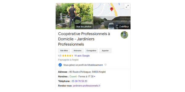 google-my-business-jardinier